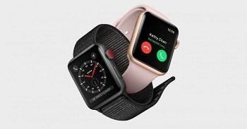 Apple Watch series 3 có tốt hay không?  bao nhiêu?
